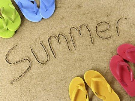 Пора планировать отпуска!!!
