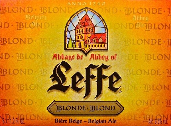Пивной концерн AB Inbev обманывает любителей пива Leffe по мнению американцев.
