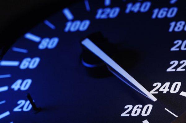 Всеобщий контроль скорости.