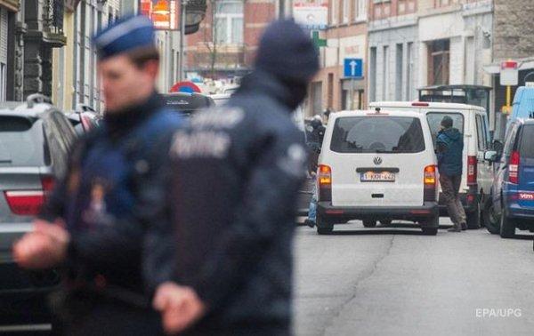 Террориста не задержали из-за промедления Бельгии