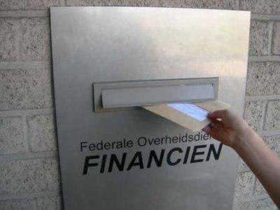 Бельгийцы «сдали» налоговой более 1500 нарушителей