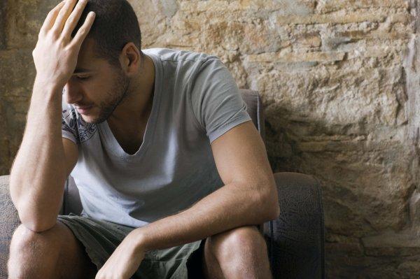 Каждый четвёртый гомосексуалист Бельгии   предпринимал попытку самоубийства.
