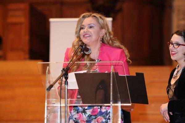 В Брюсселе завершился международный конкурс молодых оперных исполнителей.