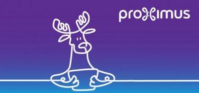 Оператор связи  Проксимус   подтвердил  продажу  данных  своих клиентов.