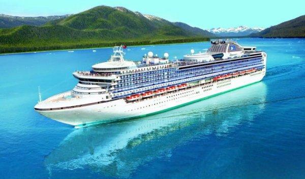 Следующий фестиваль  Tomorrowland   пройдет на круизном лайнере.