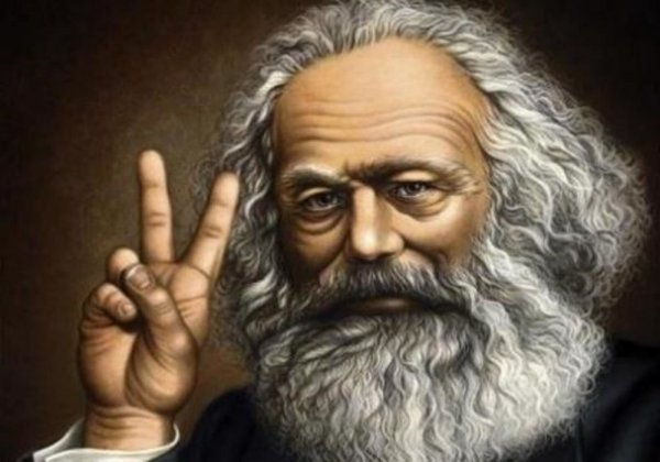 the life and achievements of karl maryx The life and work of karl marx outstanding dates may 5, 1818: a son karl is born to barrister heinrich marx and marx writes engels's biography as a preface to.